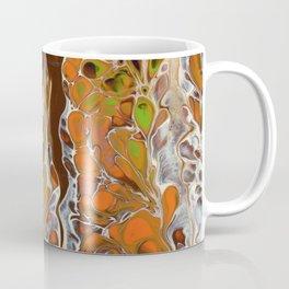 Autumnal ferns Coffee Mug