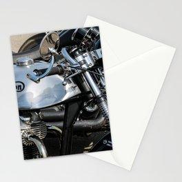 chrome norton Stationery Cards