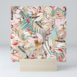Tropical Mood I. Mini Art Print