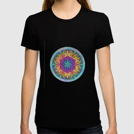 The Flower of Life variation T-shirt
