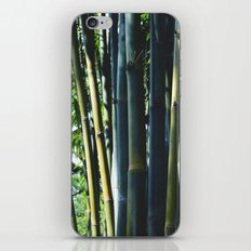 Grow iPhone Skin