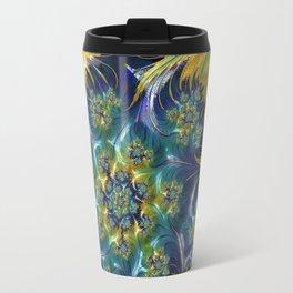 Waves of Sunshine Travel Mug