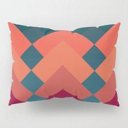 Bold Liner Pillow Sham