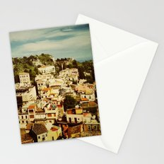 Taormina Stationery Cards