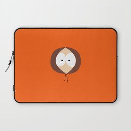 Where is Kenny? Laptop Sleeve