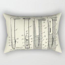 Railroad Spike-1950 Rectangular Pillow