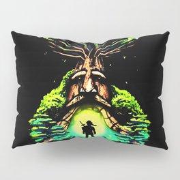 magic tree Pillow Sham