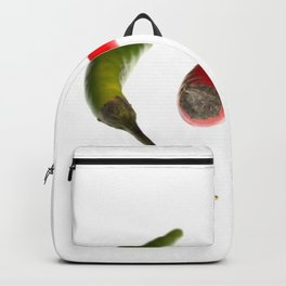 Odd Chilli Out Backpack