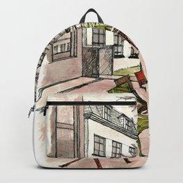 In Brussels Backpack