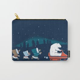 Grand Theft Arctic Carry-All Pouch