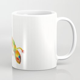 Mr. Lizard 1 Coffee Mug