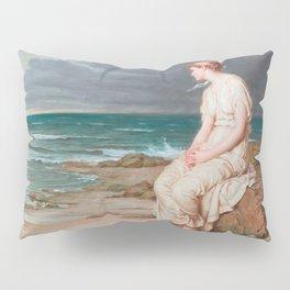 Miranda, John William Waterhouse Pillow Sham
