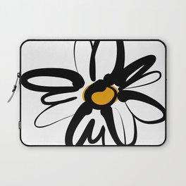 Doodle Daisy Laptop Sleeve