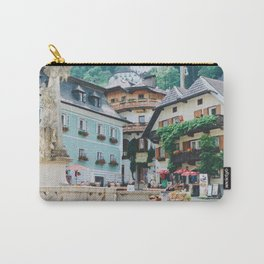 Hallstatt VII Carry-All Pouch