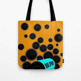Pest Control Tote Bag