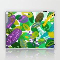 Between the branches. III Laptop & iPad Skin