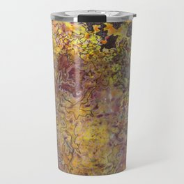 Painted Ink Travel Mug