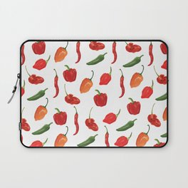 The Spice of Life Laptop Sleeve