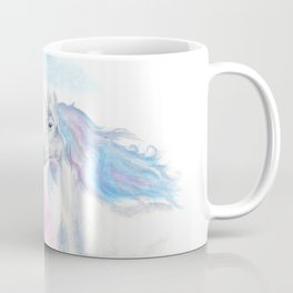 Pastel unicorn Coffee Mug