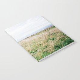 Wild Wind Notebook