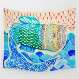 Metamorphosis Wall Tapestry