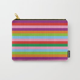 parallel lines Carry-All Pouch