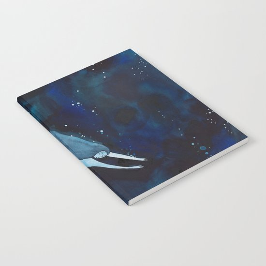 Dive in Notebook