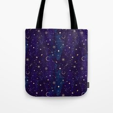 Night of a Thousand Moons Tote Bag