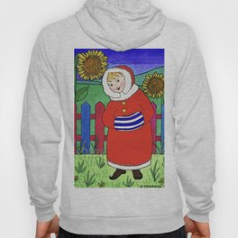 A Sense of Self Hoody