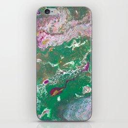 IT'S RAINING IN MAY iPhone Skin