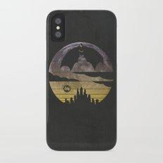 Bat Slim Case iPhone X