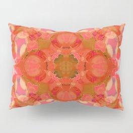 Mandala Of Hope Pillow Sham
