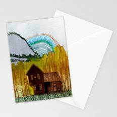 Landscapes / Nr. 3 Stationery Cards