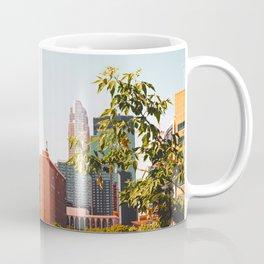 Minneapolis Minnesota Architecture Coffee Mug