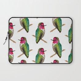 Anna's Hummingbird Laptop Sleeve