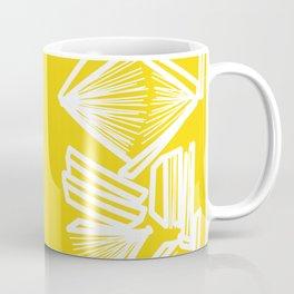 Bookworm - Marigold Coffee Mug
