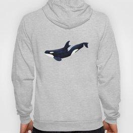 Orca killer whale Hoody