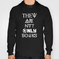 Not only Books Hoody