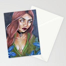 Tirrany Stationery Cards