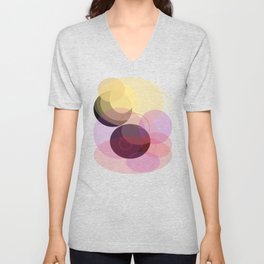 Lightness Unisex V-Neck