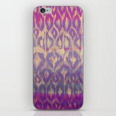 Ikat2 iPhone & iPod Skin