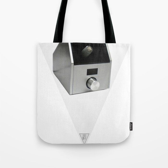 Vaporizer Tote Bag By Unknown Society6