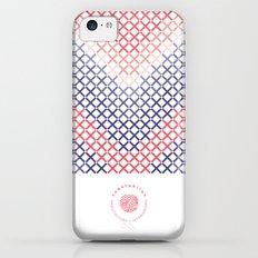 cuentahilos Slim Case iPhone 5c
