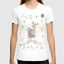 Love You My Dear T-shirt
