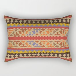 Ghosted Rectangular Pillow