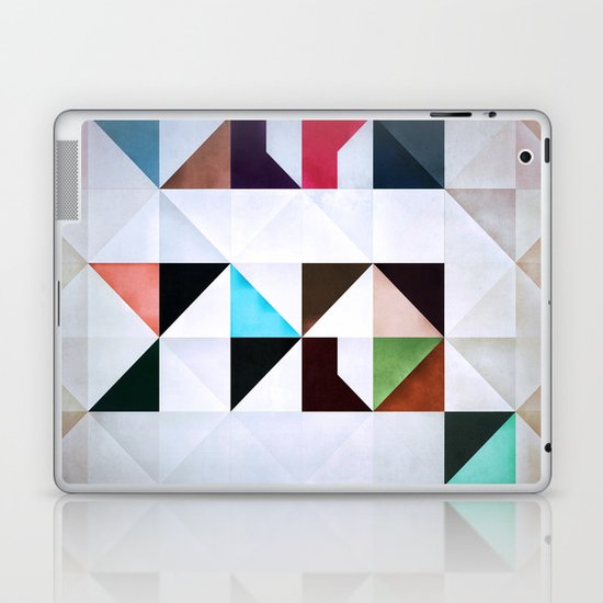 ZKRYNE Laptop & iPad Skin