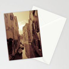 Venetian Anamnesis Stationery Cards