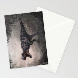 Tyrannosaurus Rex Stationery Cards
