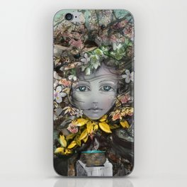 Changing Seasons iPhone Skin