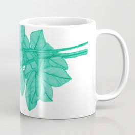 3 Roses Coffee Mug